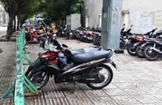 Tăng giá giữ xe và mức phạt an toàn vệ sinh
