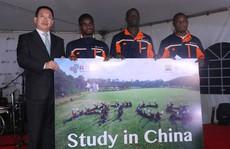 Dân Trung Quốc bất mãn khoản tiền rót vào châu Phi