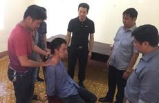 Giám đốc Công an tỉnh Đắk Lắk lao vào giải cứu con tin
