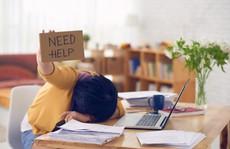 5 cách để bạn thoát khỏi cảm giác chán nản công việc hiện tại