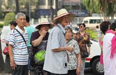 Hàng triệu người Việt Nam đã đi du lịch Trung Quốc mỗi năm