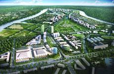 Tập đoàn Nam Long: Tìm chứng cứ khởi kiện Nam Long Real vì 'nhái' tên