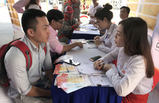 Việt Nam đứng đầu thế giới về tinh thần khởi nghiệp
