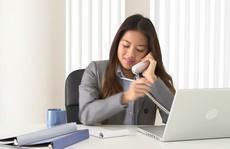 Phụ nữ tham công tiếc việc, tăng nguy cơ mắc bệnh tiểu đường