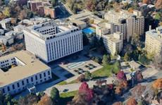 Nga tố Mỹ chơi 'trò bẩn' khi đổi tên đường phía trước đại sứ quán