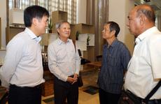 Đối thoại 'Phát triển bóng đá Việt Nam': Trách nhiệm giải trình của VFF