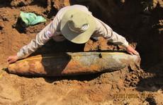Chủ phế liệu 'mua nhầm' hơn 260 đầu đạn pháo, bom chưa phát nổ