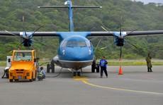Tạo điều kiện để các hãng hàng không khai thác đường bay TP HCM - Côn Đảo