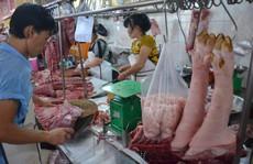 Chợ Bến Thành sẽ bán thịt heo 'sạch'