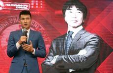 Công Vinh: HLV Miura sẽ hạnh phúc ở CLB TP HCM