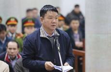 Tuyên án ông Đinh La Thăng: 'HĐXX có thể bị sức ép về tâm lý'