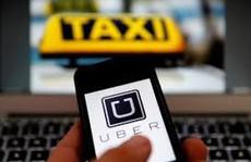 Tòa án bác đơn Uber kiện Cục Thuế TP HCM