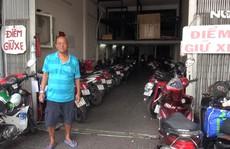 TP HCM: Bùng nổ dịch vụ giữ xe trong nhà