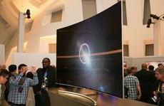TV cao cấp sẽ tăng trưởng mạnh trong năm 2018