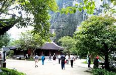 Dấu xưa nơi Hành cung Vũ Lâm