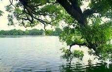 Thú vị diện mạo Hồ Gươm hơn 1 thế kỷ trước