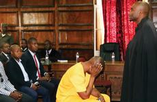 'Giết vợ', con rể cựu tổng thống ngồi tù 24 năm