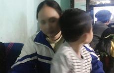 Clip mẹ giành quyền nuôi con: Người mẹ trong clip lên tiếng