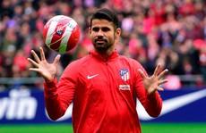 Atletico Madrid ra mắt cùng lúc 2 ngôi sao tấn công