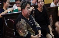 Đại án Trầm Bê: Truy 600 tỉ đồng chuyển cho bà Hứa Thị Phấn