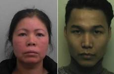 Anh kết án băng nhóm ép người Việt làm việc như nô lệ