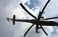 Syria: 7 máy bay Nga bị 'phá hủy' trong vụ pháo kích