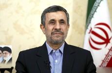 Cựu tổng thống Iran Ahmadinejad bị bắt