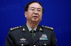 Cựu tổng tham mưu trưởng quân đội Trung Quốc sắp bị khởi tố