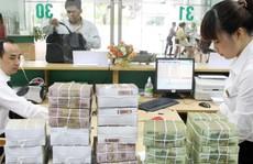Buôn tiền lãi ngàn tỷ: Nhà băng lên hương, cổ phiếu dậy sóng