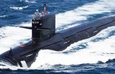 """Tàu ngầm tấn công Trung Quốc bất ngờ """"áp sát"""" Nhật Bản"""