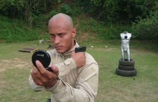 Venezuela: Chiến dịch đẫm máu bắt phi công tấn công bằng trực thăng