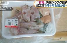 Siêu thị bán nhầm cá nóc chứa gan độc, cả thành phố hỗn loạn