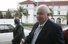 Lãnh đạo đối lập Zimbabwe tử nạn tại Mỹ