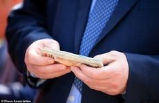 1% người giàu nhất 'nắm 82% tài sản thế giới'