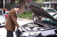 Những nguyên nhân hàng đầu khiến ôtô 'uống' xăng