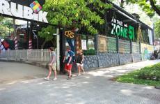 Quán nhậu, nhà hàng 'xẻ thịt' công viên: Cần những biện pháp mạnh