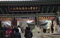Tạm trú TP HCM có được làm visa Hàn Quốc 5 năm?