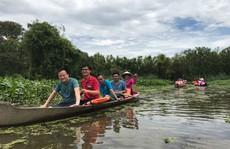 Việt Nam hướng tới 'du lịch xanh'