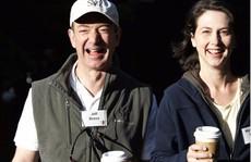 Đã tới lúc 'bóng hình' của Jeff Bezos về với ước mơ của mình?