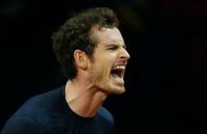 Tuyên bố giải nghệ, Andy Murray được các sao nữ vinh danh