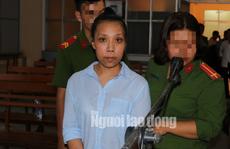 Nữ nhà báo 'vòi' tiền doanh nghiệp bị tuyên tội môi giới hối lộ