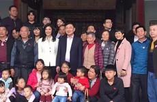 Bà Yingluck sử dụng hộ chiếu Campuchia giả?