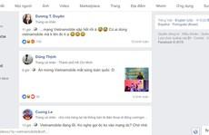 Khách hàng Vietnamobile phản ánh không dùng được dịch vụ mạng từ tối 10-1