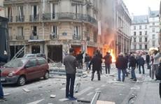 Bộ Ngoại giao khuyến cáo người Việt tại Pháp sau vụ nổ ở Paris