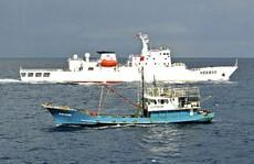 Philippines tố hải quân Trung Quốc 'đội lốt' ngư dân hoạt động tại Trường Sa