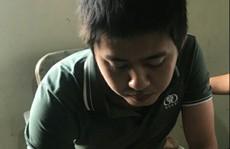 Chân dung đối tượng dùng súng, mìn gây ra vụ cướp 40 triệu đồng tại Đà Nẵng