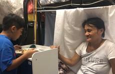Những đứa trẻ 'vô hình' ở Dubai