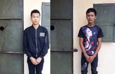 Bắt khẩn cấp 2 thanh niên thay nhau hiếp dâm 1 nữ sinh lớp 8