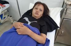 Thiếu nữ bị trùm 'điều đào' tra tấn dã man
