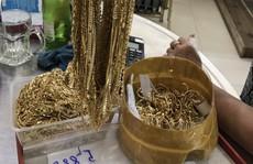 Thanh niên trộm 455 lượng vàng trong 6 năm bị khởi tố
